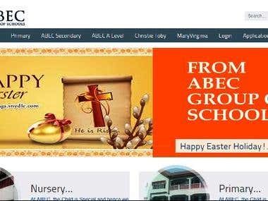 Archdeacon Brown Educational Center