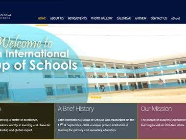 Faith International School