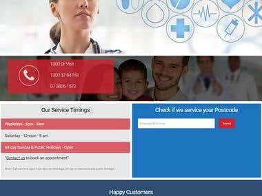 Australian Home Doctor Network