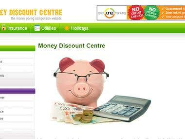 Money Discount Centre