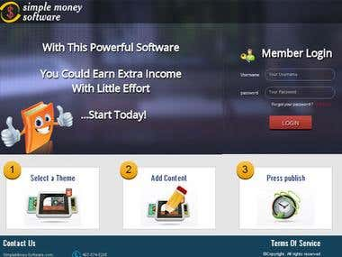 Simple Money Software