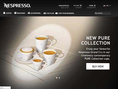 Buynespresso.com