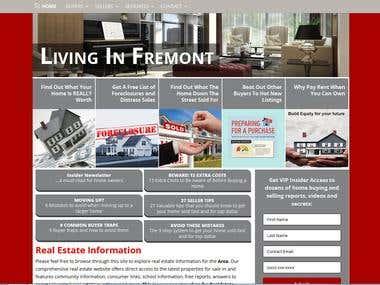 Living In Fremont