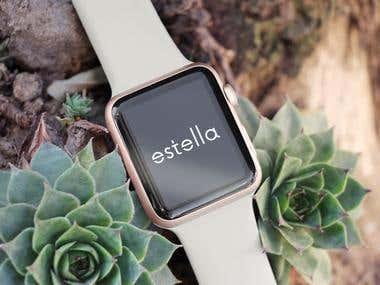 Estella.