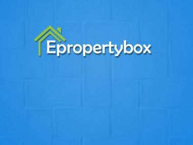 E- Property mobile app