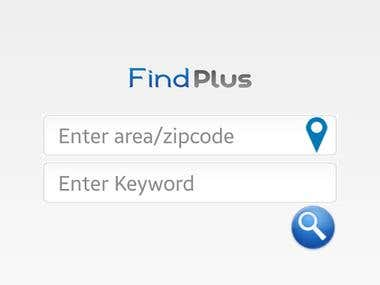 FindPlus - Local Search