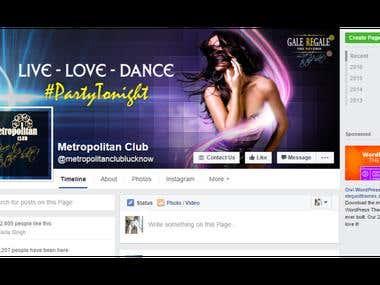 Metropolitan Club - SMM