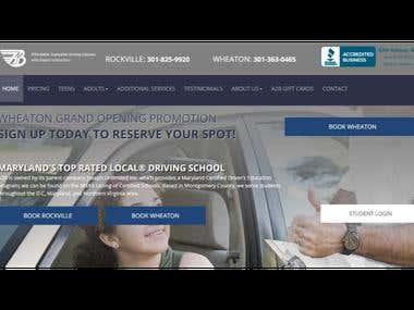 A2B Driving School