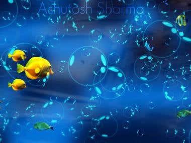 Underwater Click
