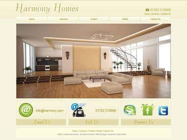 Interior Home Decorator