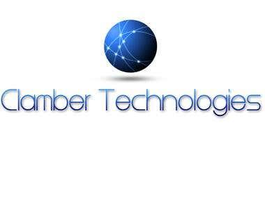 Clamber technalogies logo