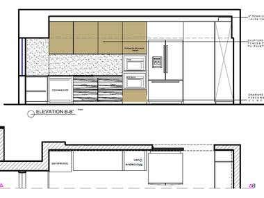 Modular Kitchen - MR.KHANDELWAL