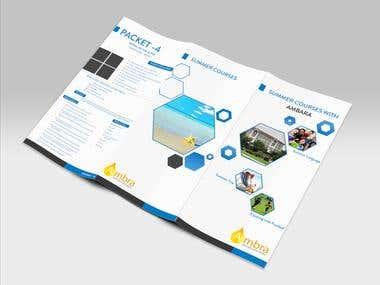 Tri Fold Brochure 1