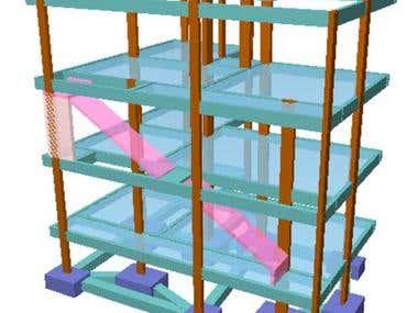 Cypecad - Structural - Designs