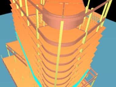 CadTQS - Structural - Designs
