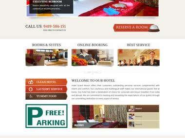 Hotel Grand Alnoor