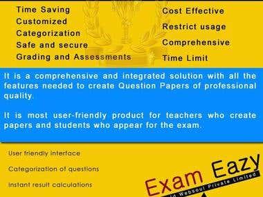 Exam Eazy