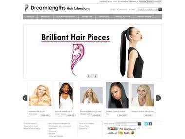 DREAMLENGHTS HAIR
