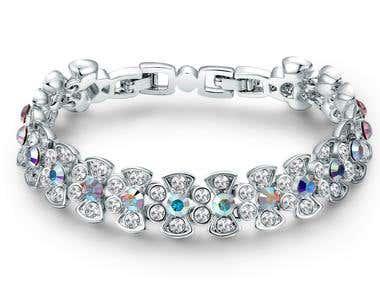 Jewellery Editing