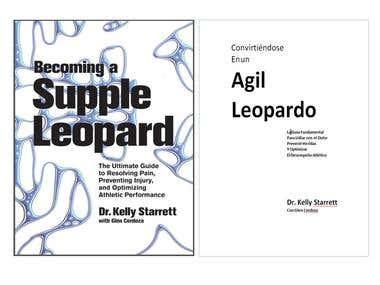 Traducción Libro: Becomming a Supple Leopard