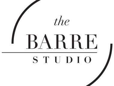Business Plan for The Barre Studio
