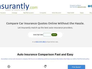 https://www.insurantly.com