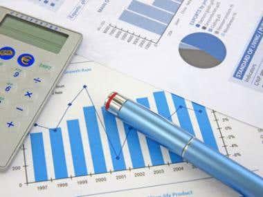 Audit, Accounts & Finance