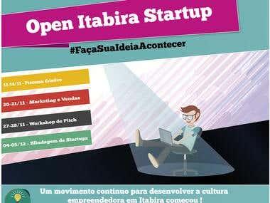 Open Start Up Itabira
