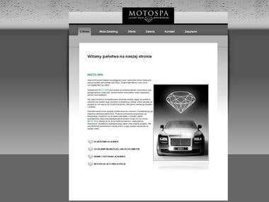Moto Spa
