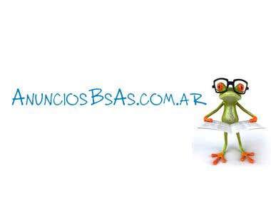 Anunciosbsas.com.ar - Clasificados Online
