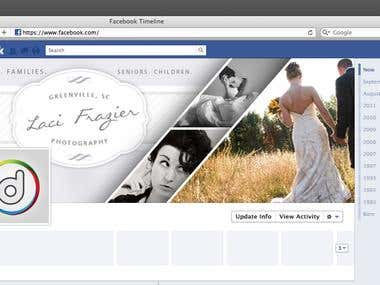 Facebook Cover Design2