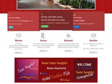 Sai Residency Gangtok
