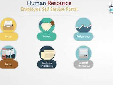 Employee Service Portal