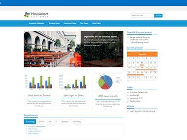 SharePoint branding with Custom webparts, forms & WFs