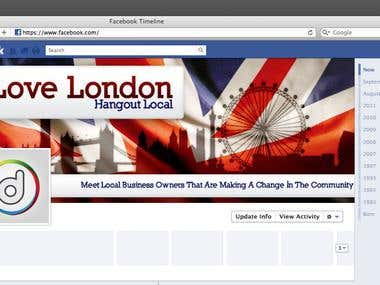 Facebook Cover Design3