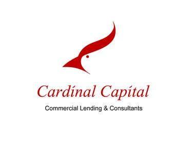 Cardinal Capital Logo Redesign