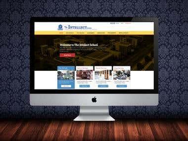 Intellect (Wordpress)