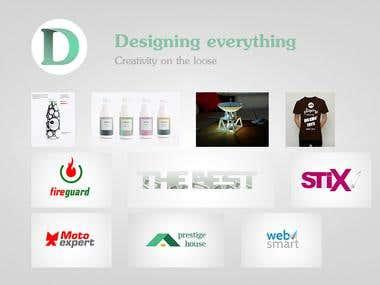 Designing Everything