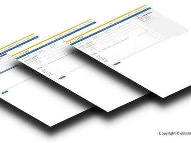 KARE CENTRAL WEB APP UI/UX DESIGN