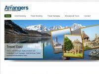 Arrangers Travels