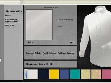 Online Shirt Creators