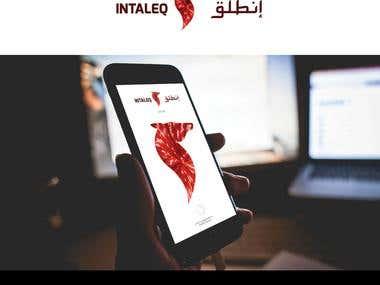 Logo Intaleq