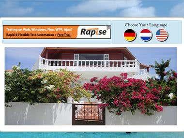 www.villakopencuracao.com