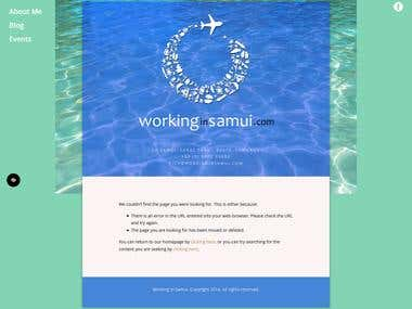 workinginsamui