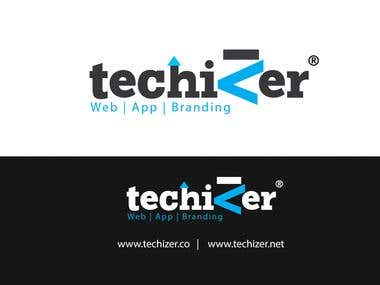 **OUR LOGO - Techizer**