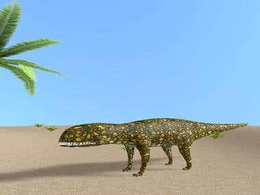 Journeys to Prehistoric Times