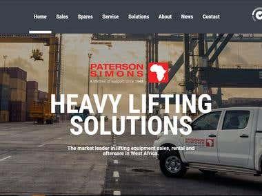 patersonsimons.com