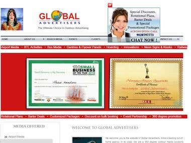 Global Advertisors