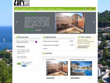 www.zariko.com