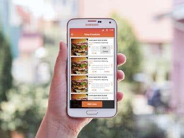 Foookat - couponing app